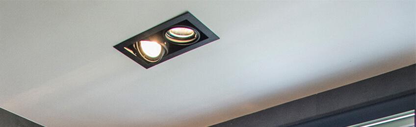Deckenstrahler LED