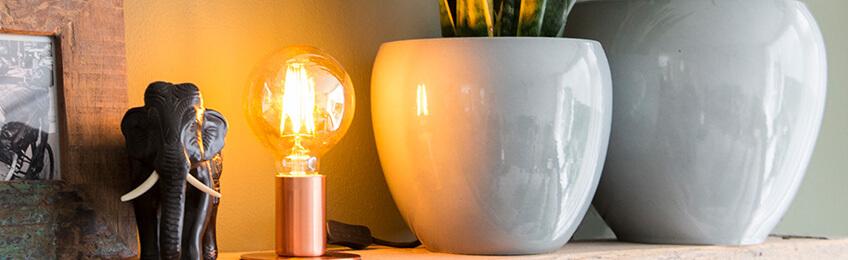LED tischleuchten