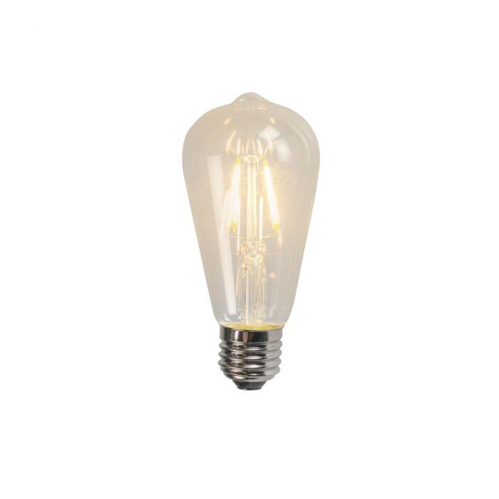 E27-LED-Lampe-ST64-4W-320lm-2700K