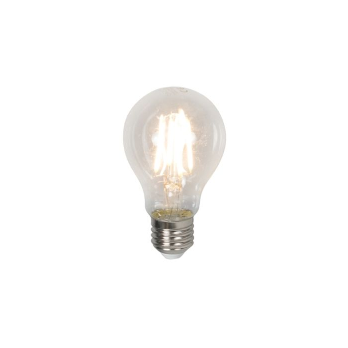 LED-Leuchtmittel-E27-4W/-400L-warmweiß
