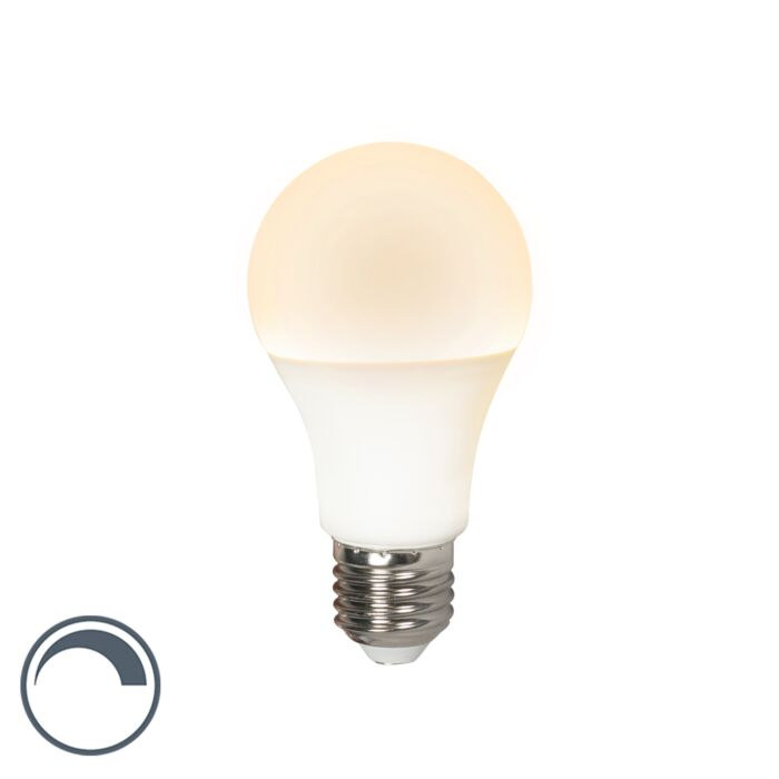 LED-Lampe-E27-240V-12W-1200lm-A60-dimmbar