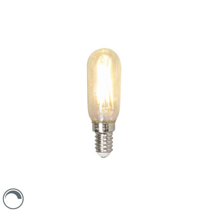 LED-Lampe-länglich-E14-240V-3,5W-310lm-T24-dimmbar
