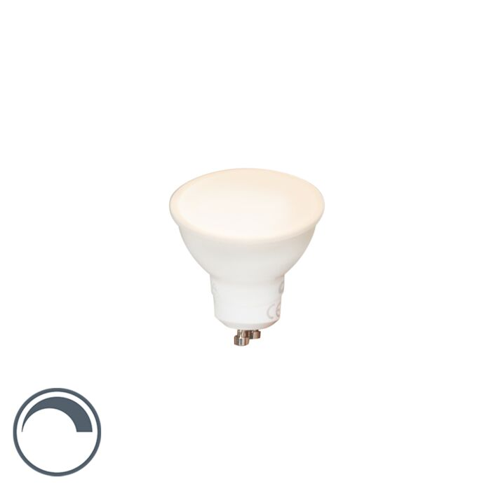 GU10-dimmbare-LED-Lampe-6W-450-lm-2700K