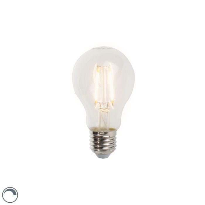 E27-dimmbare-LED-Glühlampe-A60-5W-470-lm-2700-K.