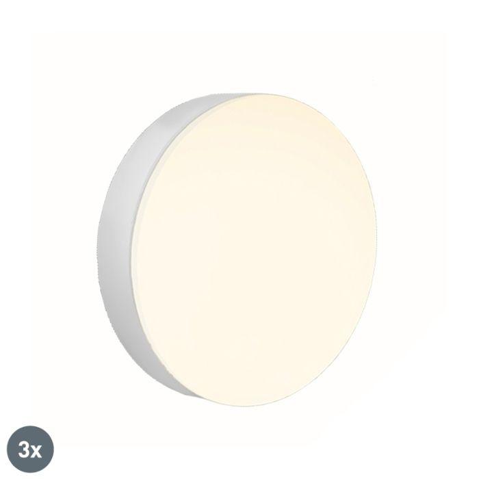 3er-Set-GX53-LED-Lampen-6W-400-lm-2700-K