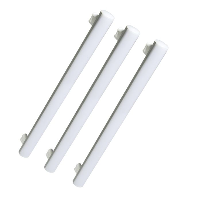 3er-Set-LED-Stablampe-240V-7W-2700K