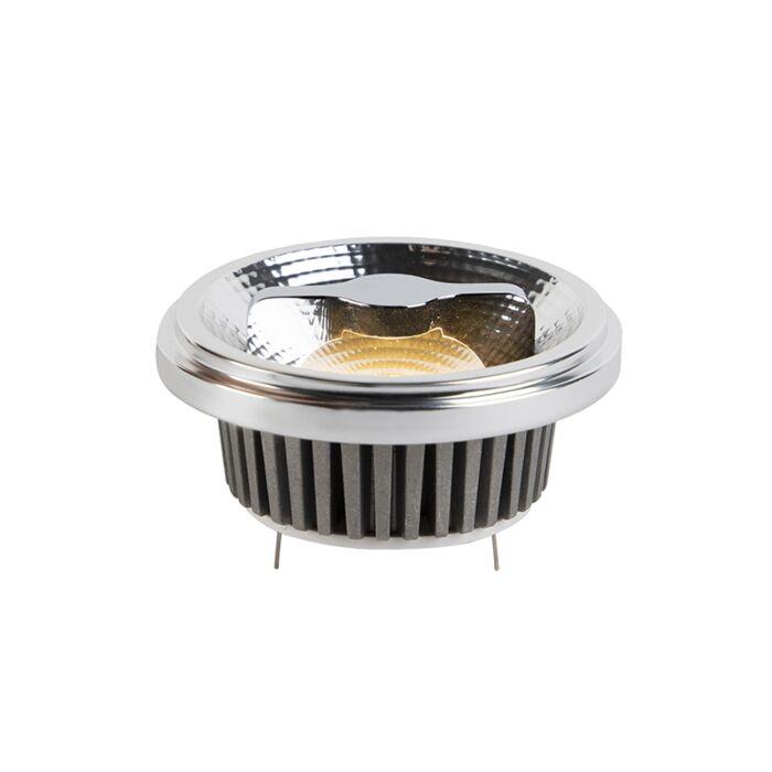 G53-AR111-LED-Reflektorlampe-10W-650-lm-2700K
