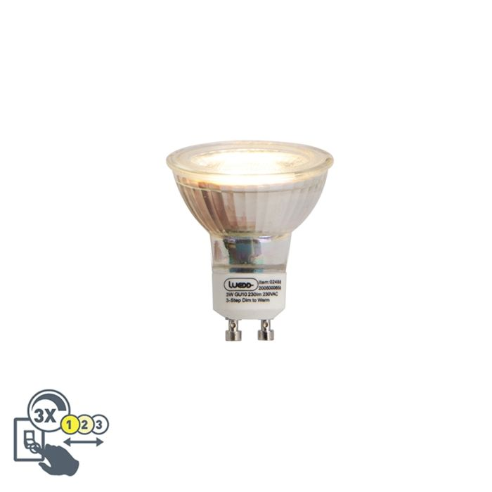 GU10-3-stufig-dimmbar-in-Kelvin-LED-Lampe-3W