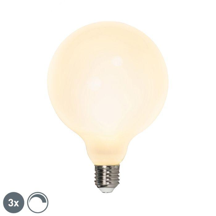 3er-Set-LED-Leuchtmittel-E27-240V-8W-900lm-dimmbar