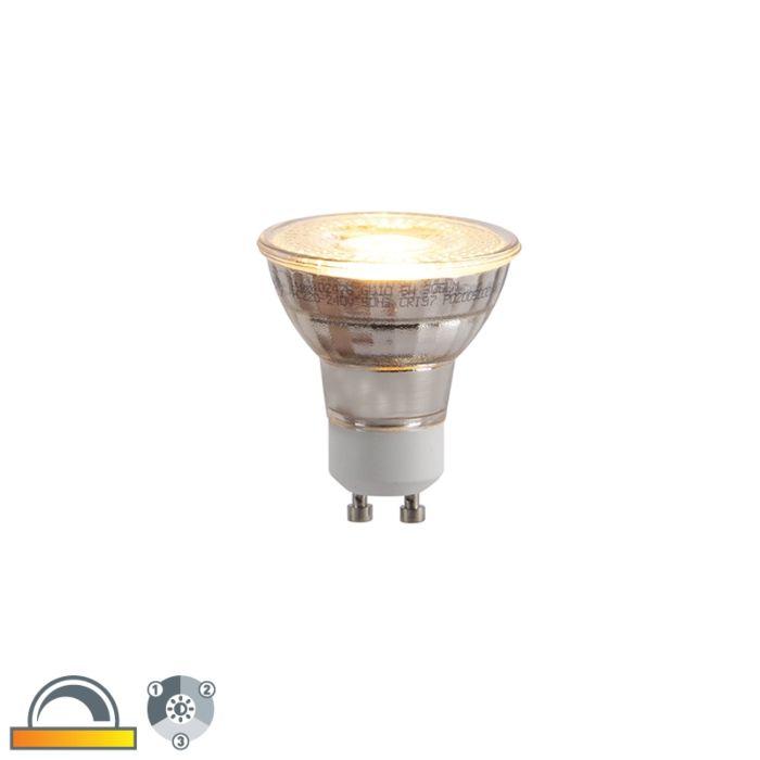 GU10-LED-Lampe-3-stufig-dimmbar-in-Kelvin-5W