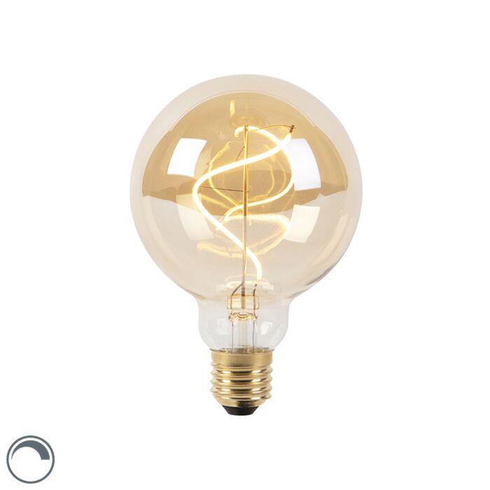 E27-dimmbare-LED-Spiralglühlampe-G95-Goldline-200lm-2100K