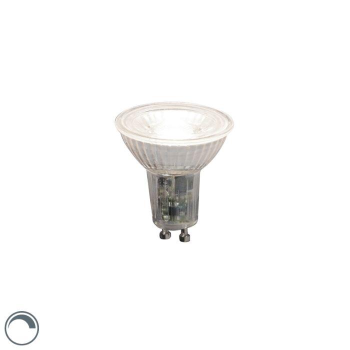 GU10-dimmbare-LED-Lampe-6W-570-Lumen-4000K