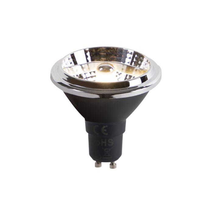 LED-Lampe-AR70-GU10-6W-3000K