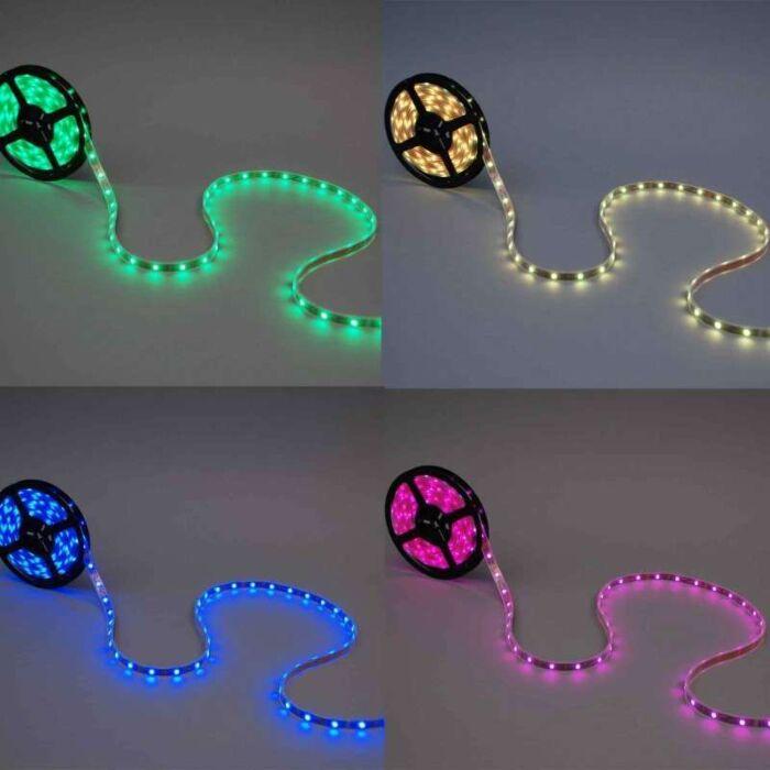 LED-Flexstrip-RGB-5-Meter