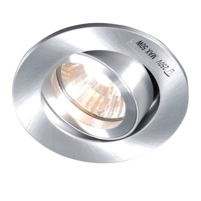 Einbaustrahler-Limit-Aluminium