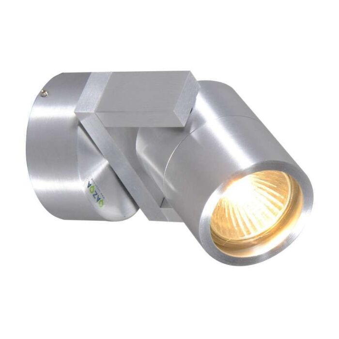 Strahler-Move-I-Aluminium