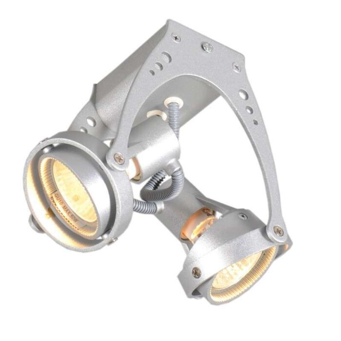 Strahler-Dexi-2-Aluminium