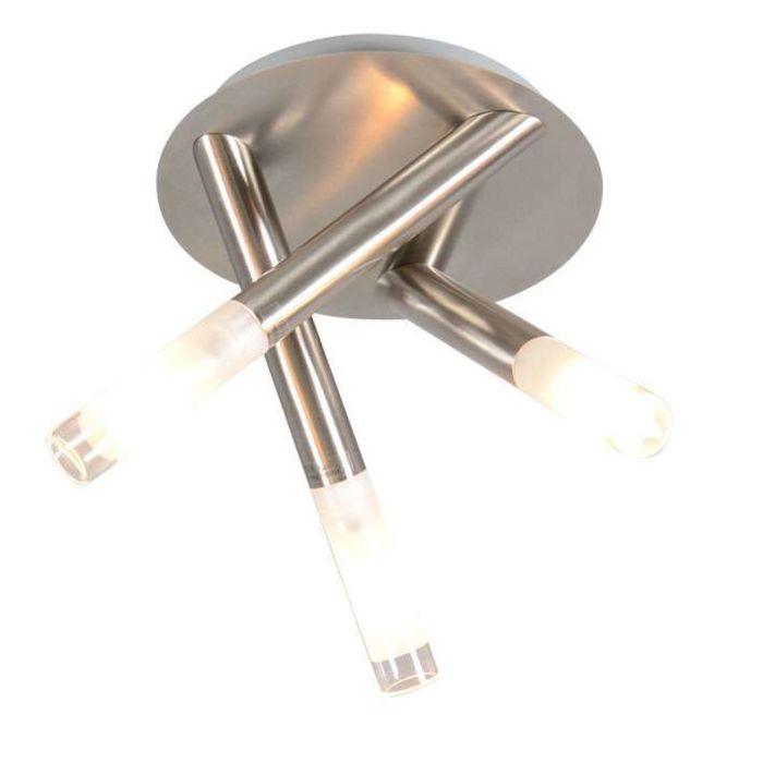 Deckenleuchte-Pipy-3-Stahl