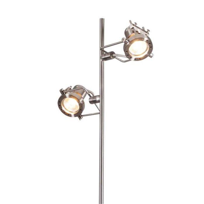 Stehleuchte-Suplux-2-Stahl