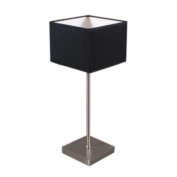 Tischleuchte-VT-small-schwarz