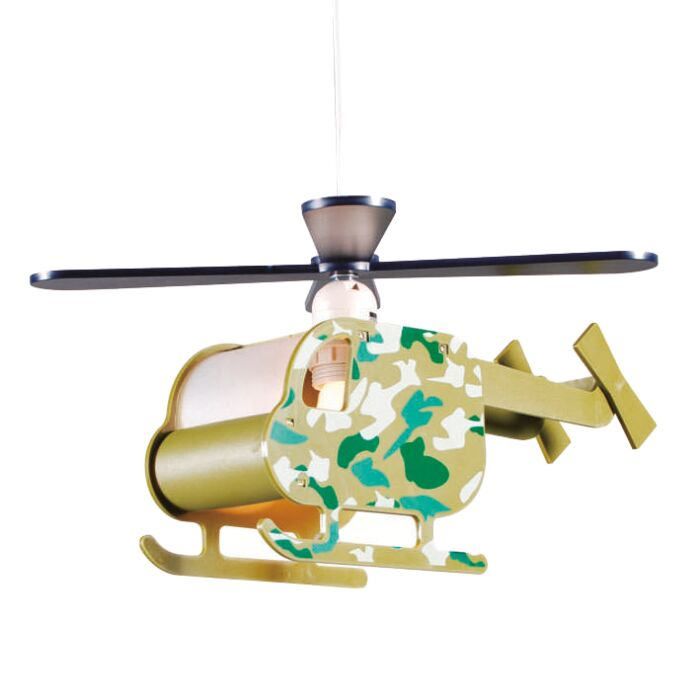Pendelleuchte-Kids-Chopper