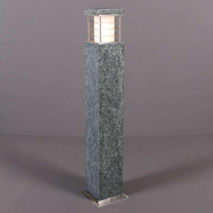 Außenleuchte-Colin-Square-stone
