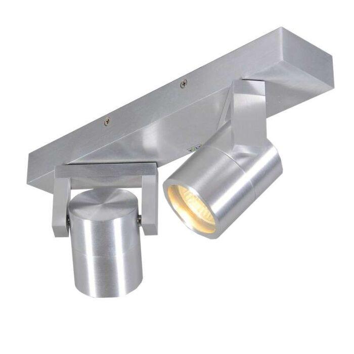 Strahler-Move-II-Aluminium