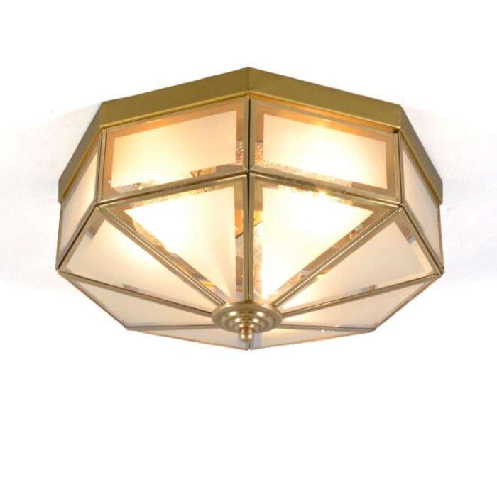 Deckenleuchte-Newfield-3-Bronze