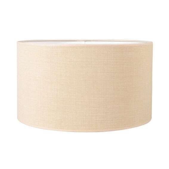 Lampenschirm-35/35/20-beige