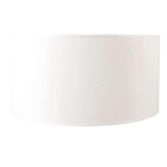 Lampenschirm-50/50/25-cremeweiß
