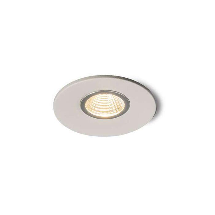 Einbaustrahler-Moon-Mini-LED-weiß