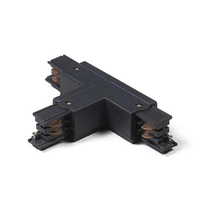 T-Verbindungsstück-für-3-Phasen-Schienensystem-links-B-schwarz