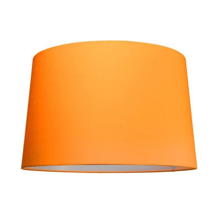 Schirm-50cm-rund-SU-E27-orange
