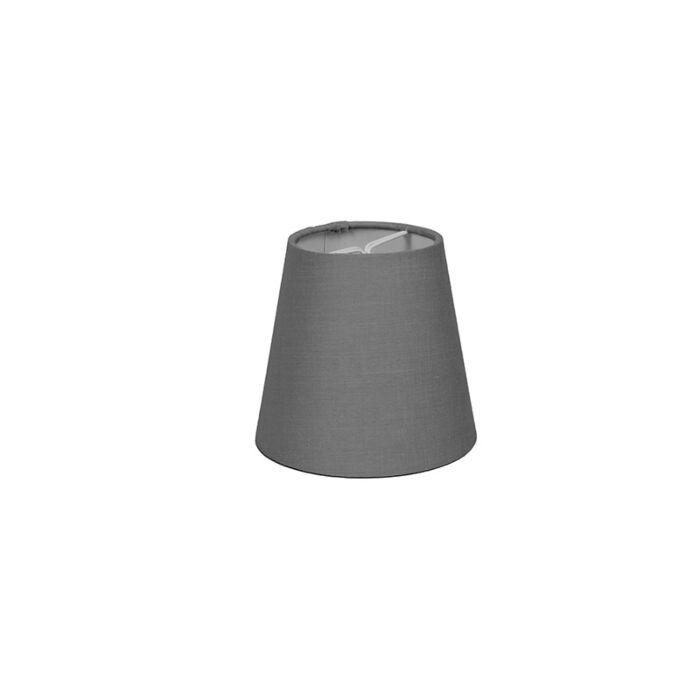 Klemmschirm-12cm-rund-SC-grau