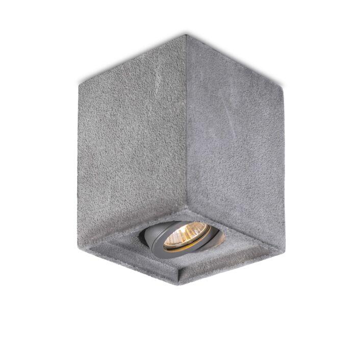 Strahler-Box-Concrete-GU10