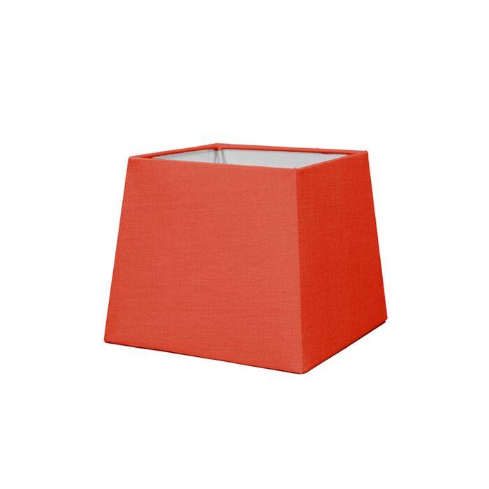 Schirm-18cm-quadratisch-SD-E27-rot