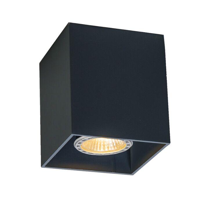 Moderner-Strahler-schwarz---Qubo-1