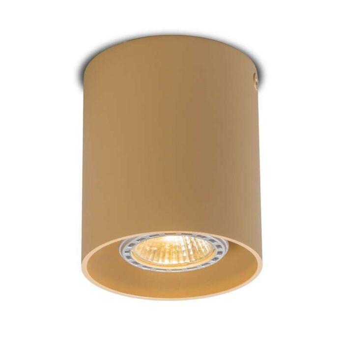 Deckenstrahler-Tubo-1-beige