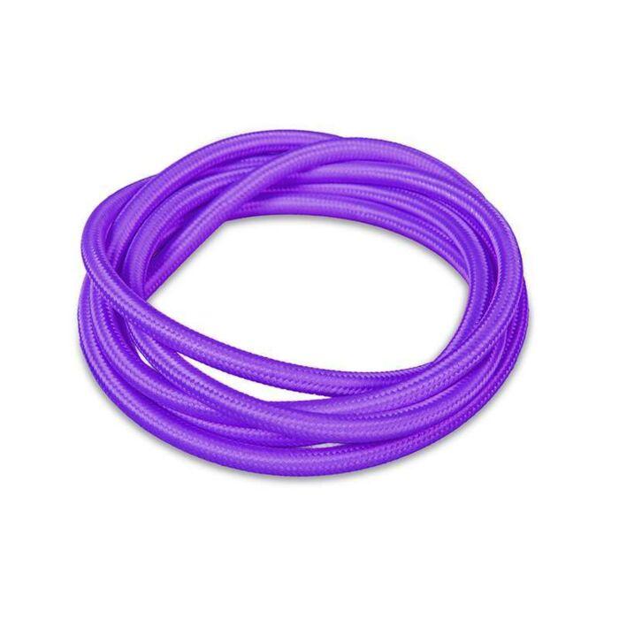 Textilkabel-1-Meter-violett