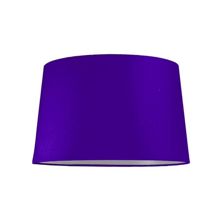 Lampenschirm-40cm-rund-SU-E27-violett