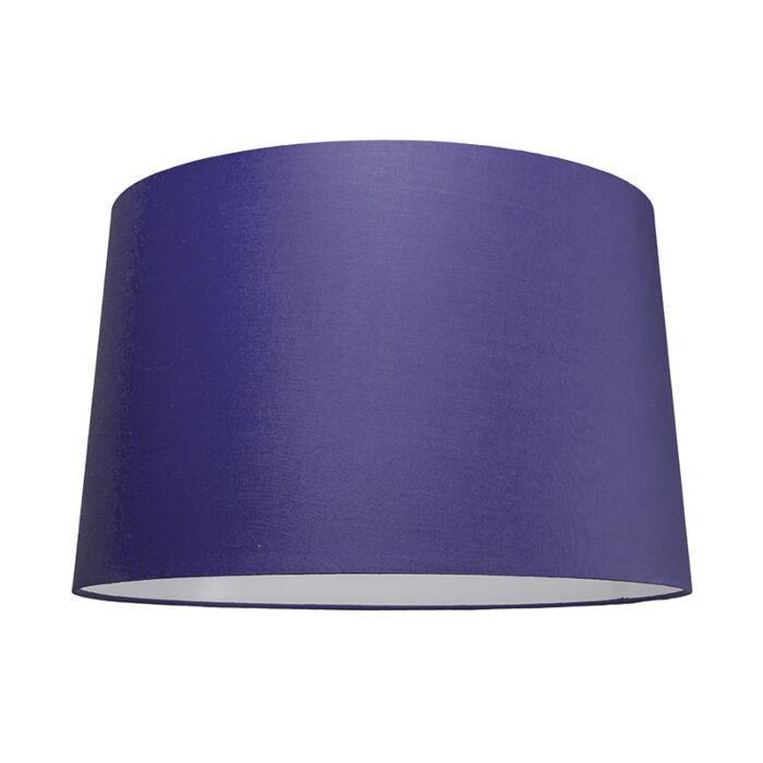 Lampenschirm-50cm-rund-SU-E27-violett