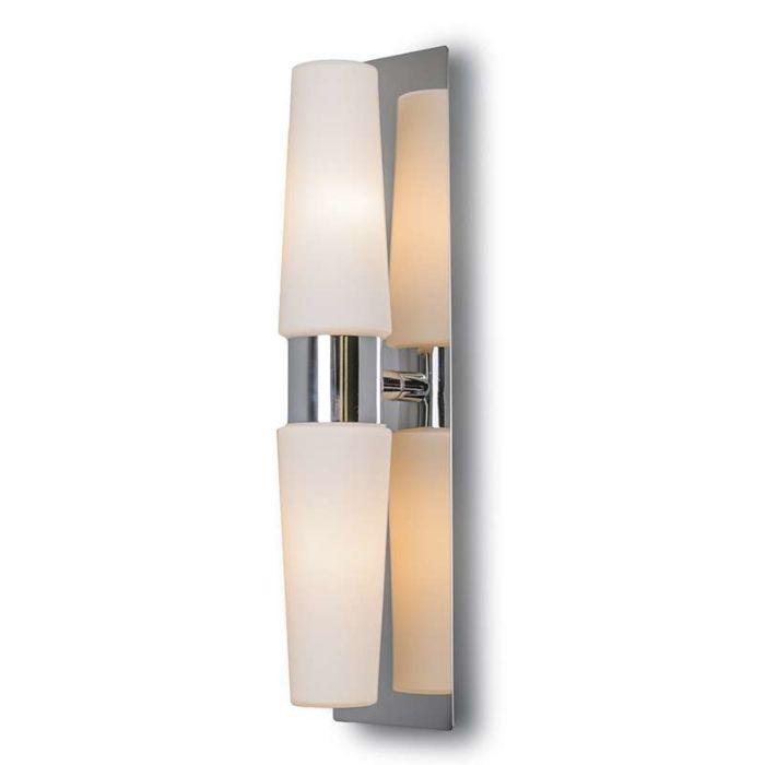 Badezimmer-Wandleuchte-Allure-II-chrom