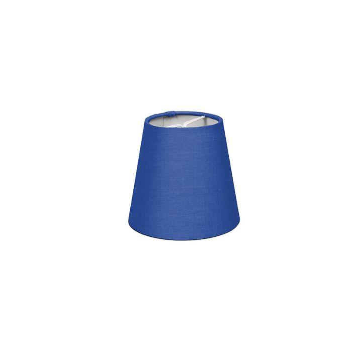 Klemmschirm-12cm-rund-SC-blau