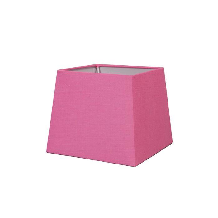 Schirm-18cm-quadratisch-SD-E27-rosa