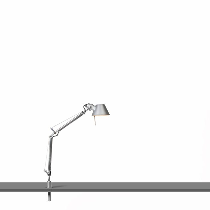 Artemide-Tischleuchte-verstellbar---Artemide-Tolomeo-Tavolo-Micro