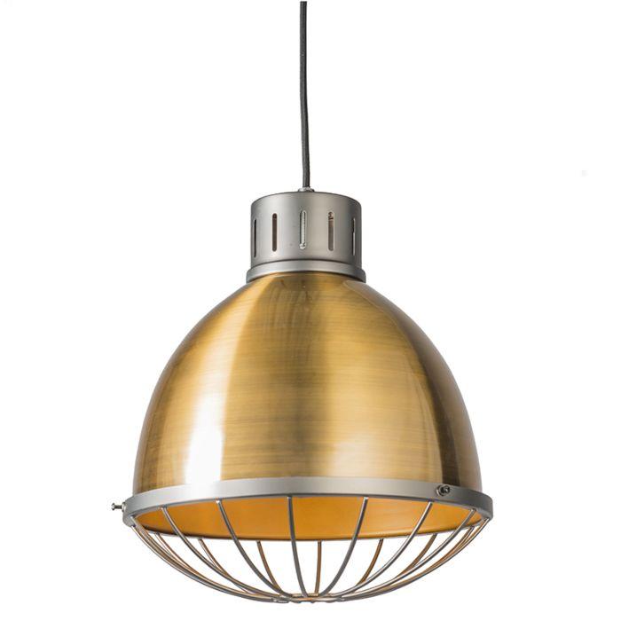 Pendelleuchte-Orbita-32-Gold