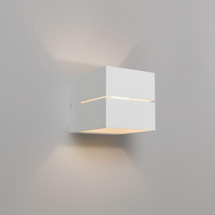 Moderne-Wandleuchte-weiß---Transfer-2