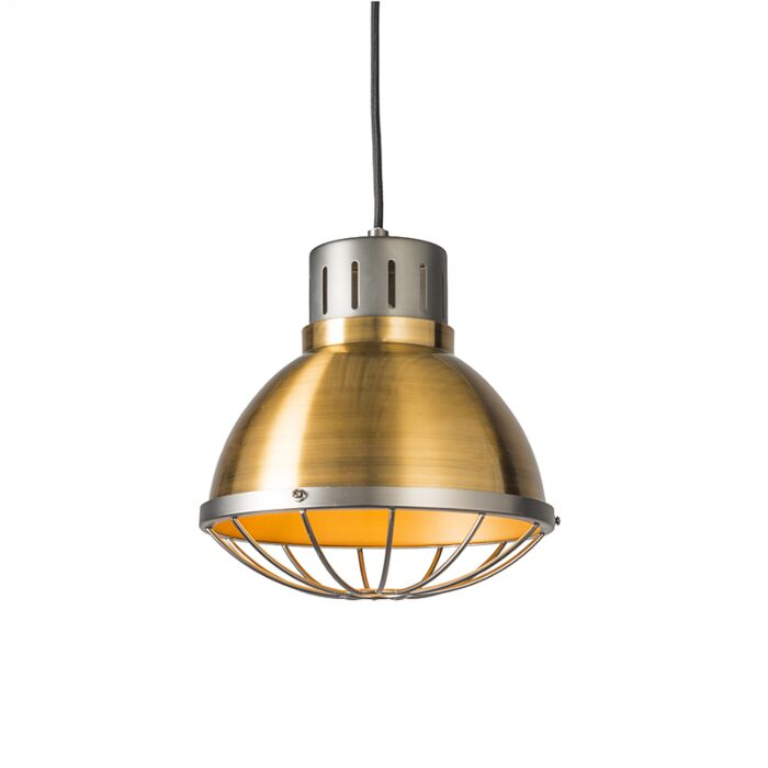 Pendelleuchte-Orbita-25-Gold