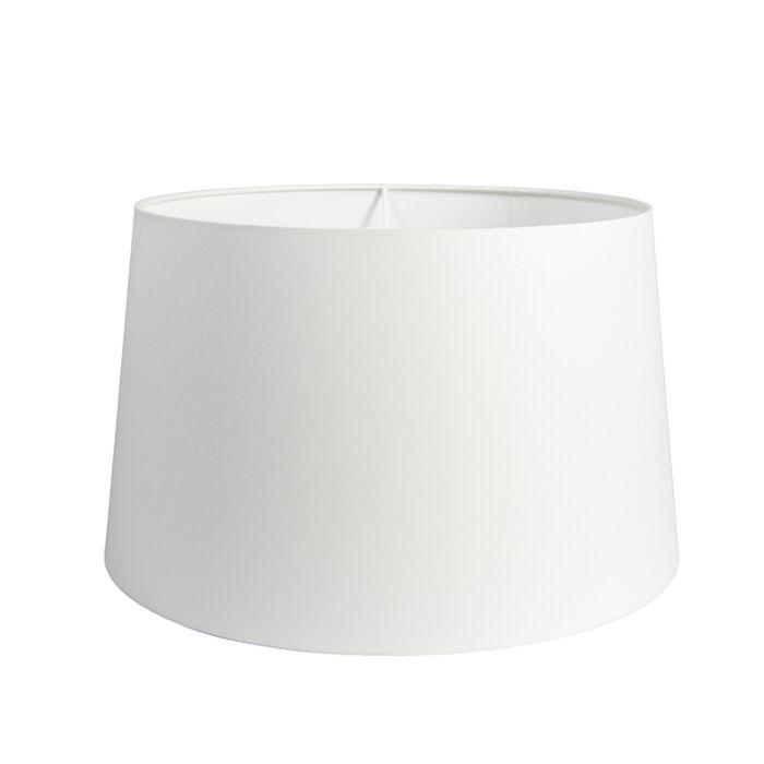 Lampenschirm-40/35/25-crèmeweiß