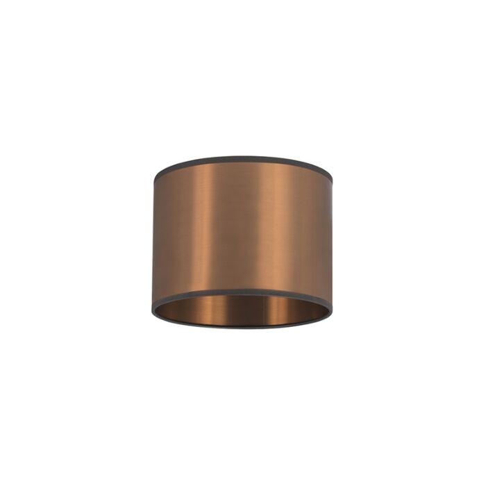 Lampenschirm-20/20/15-kupfer